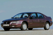 Chrysler Stratus LE 2.0 /2000/