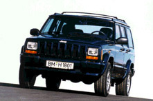 Chrysler Jeep Cherokee Limited 4.0 /2000/