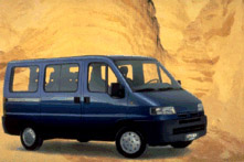 Citroen Jumper 31MH 2.0i Kombi Club /2000/